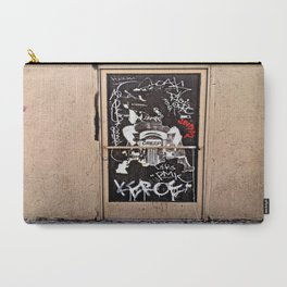Grafitti Door - Creep Carry-All Pouch