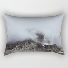 Untitled IV Rectangular Pillow