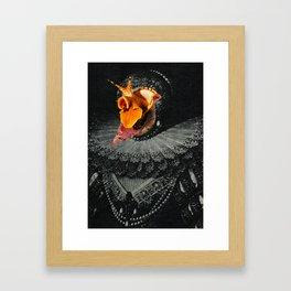 Anna Caracol Framed Art Print