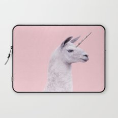 UNICORN LAMA Laptop Sleeve