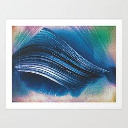 full sun Art Print