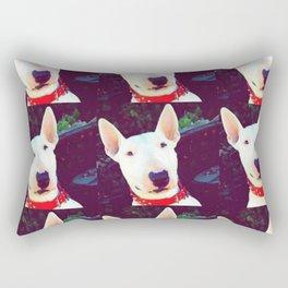 Babs Rectangular Pillow