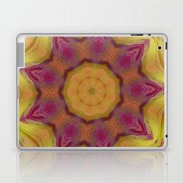 Ethnic Summer Laptop & iPad Skin