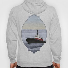 Tugboat Hoody