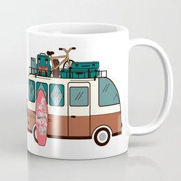 Campervan Coffee Mug