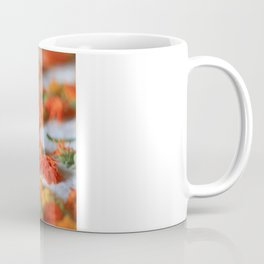 in the process of d(r)ying Coffee Mug