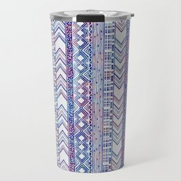 Column Me Any Day-Floral Travel Mug