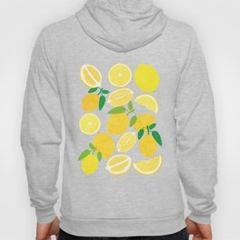 Lemon Harvest Hoody