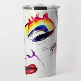 Sister Nora Torious Travel Mug
