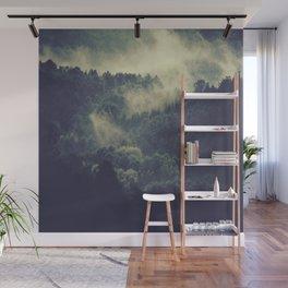 Wild Jungle Wall Mural