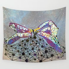 the Weaver2 Wall Tapestry