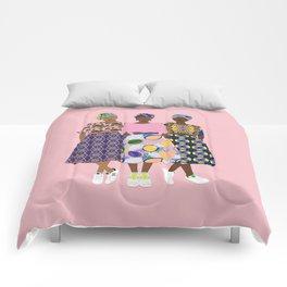 GIRLZ BAND Comforters