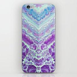 victoria iPhone Skin