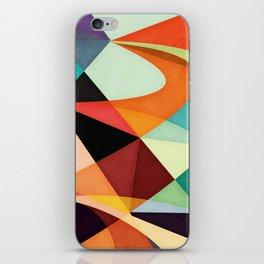 Quiet iPhone Skin