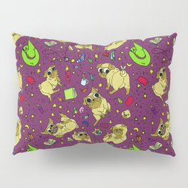 Puggleton Pillow Sham
