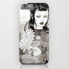 the frog princess Slim Case iPhone 6s