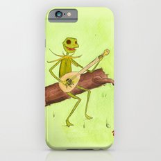 It Ain't Easy Being Green iPhone 6s Slim Case