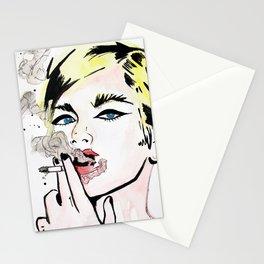 Monique. Stationery Cards