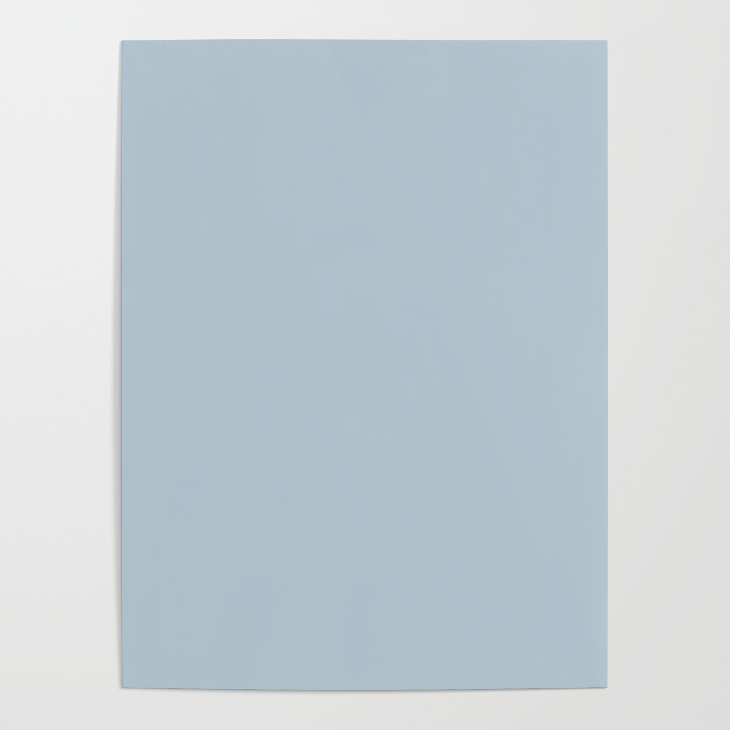 2020 Forecast Trending Color Baby Blue