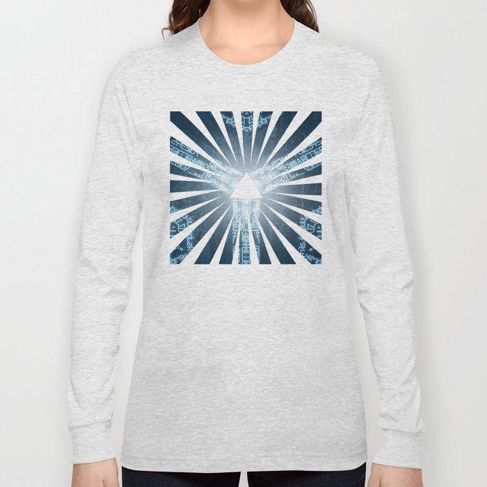 NUMINICAL II Long Sleeve T-shirt