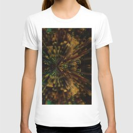 PLANET PIXEL ZERO HOUR T-shirt