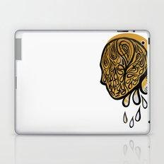 Drops fall Laptop & iPad Skin