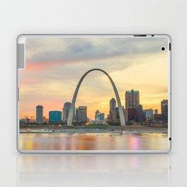 St Louis - USA Laptop & iPad Skin