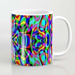 Pattern-118 Coffee Mug