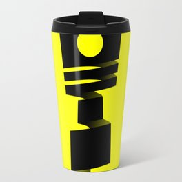 Pokal Sieger 2017 ! - Black Edition Travel Mug