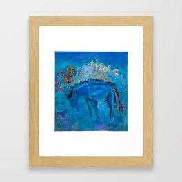 My Chagall Framed Art Print