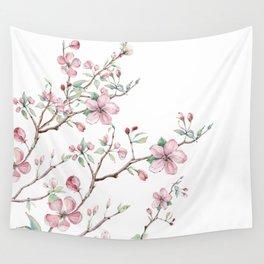 Apple Blossom 2 #society6 #buyart Wall Tapestry