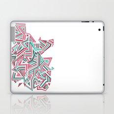 Geo Run Laptop & iPad Skin