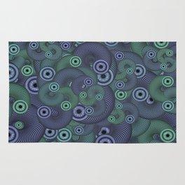 Slinky Eyes Rug