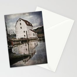 Woodbridge Tide Mill Stationery Cards