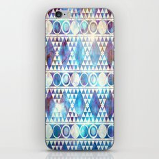 Tribal Storm iPhone & iPod Skin