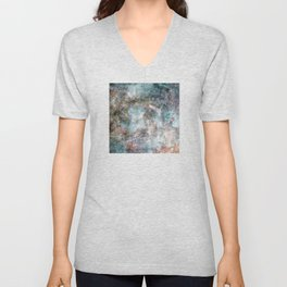 Galaxy Series: Number Five Unisex V-Neck