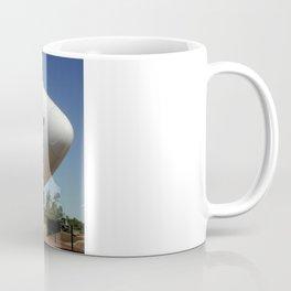 Fly QANTAS! Coffee Mug