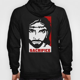 Sacrifice Hoody