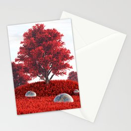 Shelter Song Stationery Cards