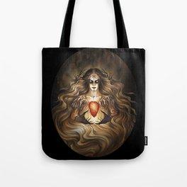 Gulveig Tote Bag