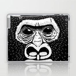 Kiez Affe Laptop & iPad Skin