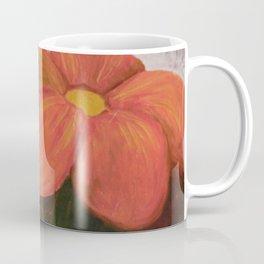 Flower Trap Coffee Mug