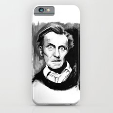 Keep Away From the Skull of Marquis De Sade Slim Case iPhone 6s