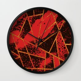 Abstract #942 Wall Clock