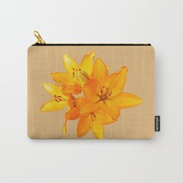 Tulip_Flora_Devoted Lily Carry-All Pouch