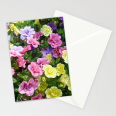 Lovely Flowers 17 Stationery Cards