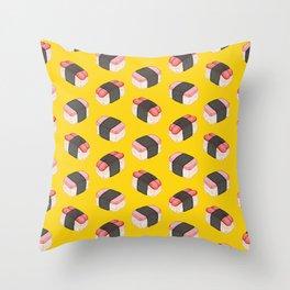 Musubi Throw Pillow
