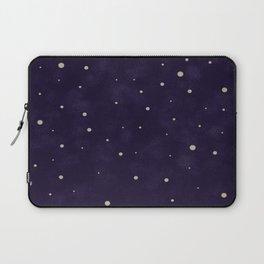 Starlit night Laptop Sleeve