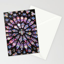 Blessed Light Stationery Cards