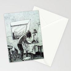梦茶 Stationery Cards